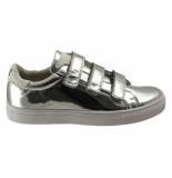 Est1842 Sneaker metallic