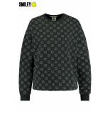 America Today Sweater smiley sweat