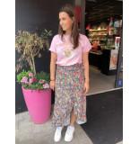 Typical Jill Vanessa 10245 skirt multicolour -