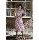 Typical Jill Chantal 10220 dress mille fleur multicolour -