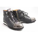 Harris 0727 boots sportief
