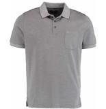Commander S(nos) 3-kn. polo-shirt,1/2 a 214007633/802