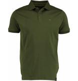 Commander (s)nos 3-kn.polo shirt,1/2 a. 213010625/500