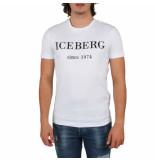 Iceberg T-hirt