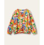 Oilily Hooi sweater-
