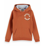 Scotch Shrunk Pullover 157685