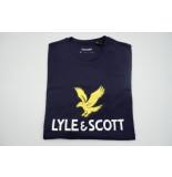 Lyle and Scott T-shirt