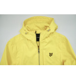 Lyle and Scott Jack