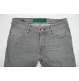 Handpicked 5-pocket comfort denim str.wash2