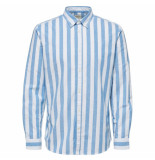 Selected Homme regwide shirt