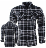 MZ72 heren overhemd regular fit
