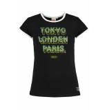 CoolCat T-shirt eden cg