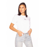 LA Sisters Basic Mini logo tee