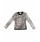 AI&KO Aaiko shirt inea leopard