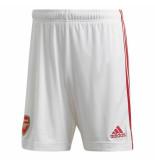 Adidas Arsenal fc thuisbroekje 2020-2021 white