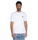 Tommy Hilfiger T-shirt met korte mouwen