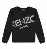 Kenzo Logo jg 22 sweat
