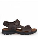 Panama Jack Sandaal salton basics c1 napa grass marron brown-schoenmaat 43