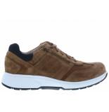 Xsensible Herenschoenen van type sneakers dublin 30405.2 330 van leer