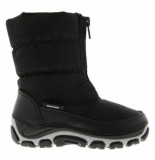 Bergstein Snowboot kids bn 120 black