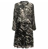 Summum 5s1202-11231 120 dress tiger viscose multicolour