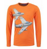 Someone T-shirt jet
