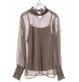 JcSophie Blouse enrique blouse