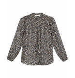 Circle of Trust Blouse w20-69