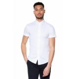 Drykorn Casual overhemd met korte mouwen