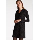 Juffrouw Jansen Dila w20 a-lijn jurk