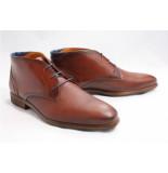 Van Lier 2053603 boots gekleed