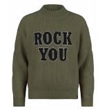 Retour Sweaters yasmine