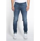 Cast Iron Riser jeans