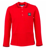 Hugo Boss Junior Polo lm