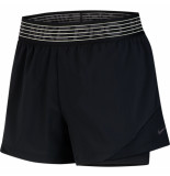 Nike Pro flex women's 2-in-1 woven cj2164-013