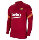 Nike Fc barcelona strike big kids' socce cd6030-621