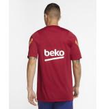 Nike Fc barcelona strike men's short-sle cd5999-621