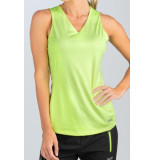 Sjeng Sports Macha-y086 lady singlet macha-y086