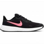 Nike Revolution 5 big kids' running bq5671-002