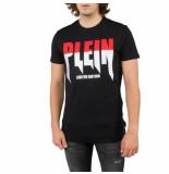 Philipp Plein T-hirt round neck plein