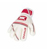 Stanno Keepershandschoenen ultimate grip junior rood