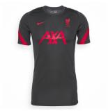 Nike Liverpool fc trainingsshirt 2020-2021 kids