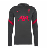 Nike Liverpool fc drill top 2020-2021 kids