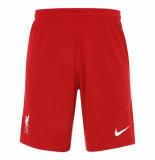 Nike Liverpool fc thuisbroekje 2020-2021 kids