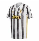 Adidas Juventus thuisshirt 2020-2021 kids