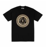Versace Jeans T-shirt circle logo