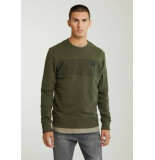 Chasin' 4111219112 low sweaters e50 green -