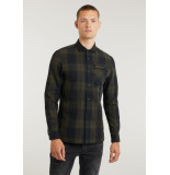 Chasin' 6111346001 bleak shirts e54 -