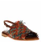 Allan K Dames sandalen