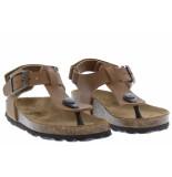 Kipling Jongensschoenen van type sandalen en slippers juan 3 van leer